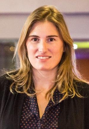 Lola Doillon - Lola Doillon in 2013.