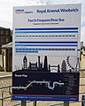 London-Woolwich, Royal Arsenal Pier 01.jpg