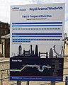 London-Woolwich, Royal Arsenal Pier 01.jpg