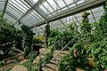 London - Kew Gardens - Princess of Wales Conservatory 1987- Ten Climatic Zones VIII.jpg