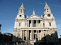 London St Paul's Cathedral - panoramio.jpg