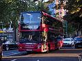 London United SP37 on Route E3, Turnham Green Church (15195237256).jpg