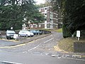 Looking across Lower Street into Cedar Court - geograph.org.uk - 1518724.jpg