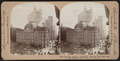 Looking south on Broadway, showing post office and Call building, New York, N.Y., U.S.A, from Robert N. Dennis collection of stereoscopic views.png