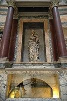 Lorenzetto -  Bild