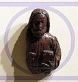 Lorenzo di origgio, frammento di stallo del coro di sant'ambrogio, 1469-71, 02.JPG