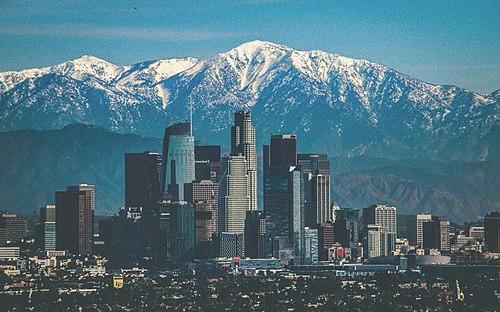 dating Angeles byen