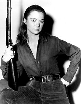 Louise Fletcher in 1959