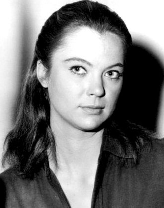 Louise Fletcher - Fletcher in 1959