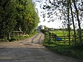 Lower Farm near Hogshaw, Botolph Claydon - geograph.org.uk - 480059.jpg