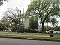 Loyola Dominican Camps from Broadway and St Charles, New Orleans March 2020 01.jpg