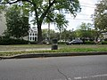 Loyola Dominican Camps from Broadway and St Charles, New Orleans March 2020 03.jpg