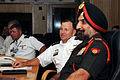 Lt. Gen. Benjamin R. Mixon and Indian Army Lt. Gen. AS Sekhon during the 14th Executive Steering Group in Chandigarh.jpg