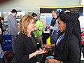 Lt. Governor Polito, Innovation Tech Transfer Exchange, March 11, 2015 (16600613529).jpg
