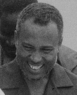 Luís Cabral Prime Minister of Guinea-Bissau