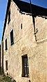 Lublin, Kalinowszczyzna 17; ściana domu od południowo-wschodniej strony.jpg