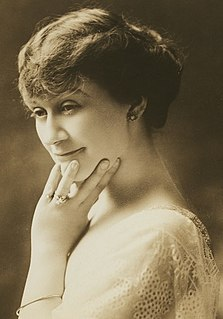 Lucile Watson Canadian actress