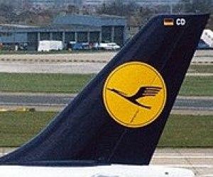 Robert Lisovskyi - Lufthansa crane