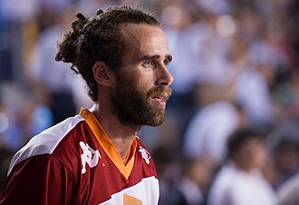 LBA Most Valuable Player - Luigi Datome won the award in 2013.