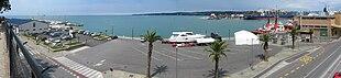 Porto di Capodistria