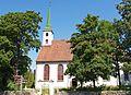 Luterāņu baznīca (Lutheran Church) - Uldis Osis - Panoramio.jpg
