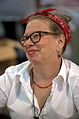 Lynda Barry at APExpo 2010 168.jpg