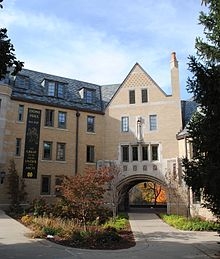 Lyons Hall Arch Part 57
