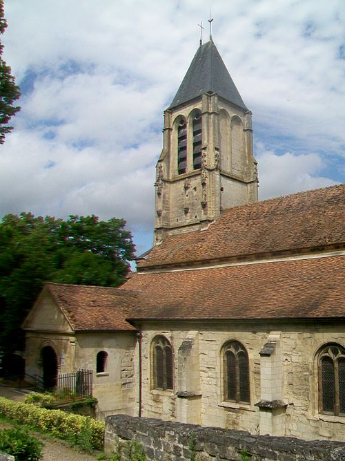 Photo - Eglise Saint-Denis