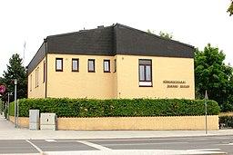 Weitlstraße in München