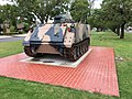 M113A Armoured Personnel Carrier on the Avenue of Honour.jpg