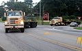 M915A5 Trucks at Operation Open Cargo 2012.jpg