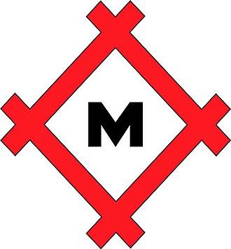 Missouri Athletic Club - Image: MAC Diamond Only Logo Colo Web