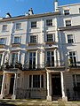 MARY SHELLEY - 24 Chester Square, Belgravia, London SW1W 9HS, City of Westminster.JPG