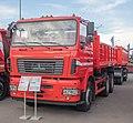 MAZ-6501C9 long-haul truck with MAZ-856100 trailer (01).jpg