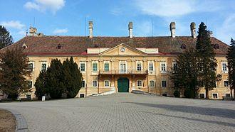 Malacky - Manor-house in Malacky