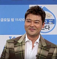 MBC '나 혼자 산다' 기자 간담회 전현무.jpg