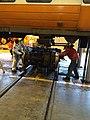 MBTA Wellington Car House, February 20, 2015 (16404778228).jpg
