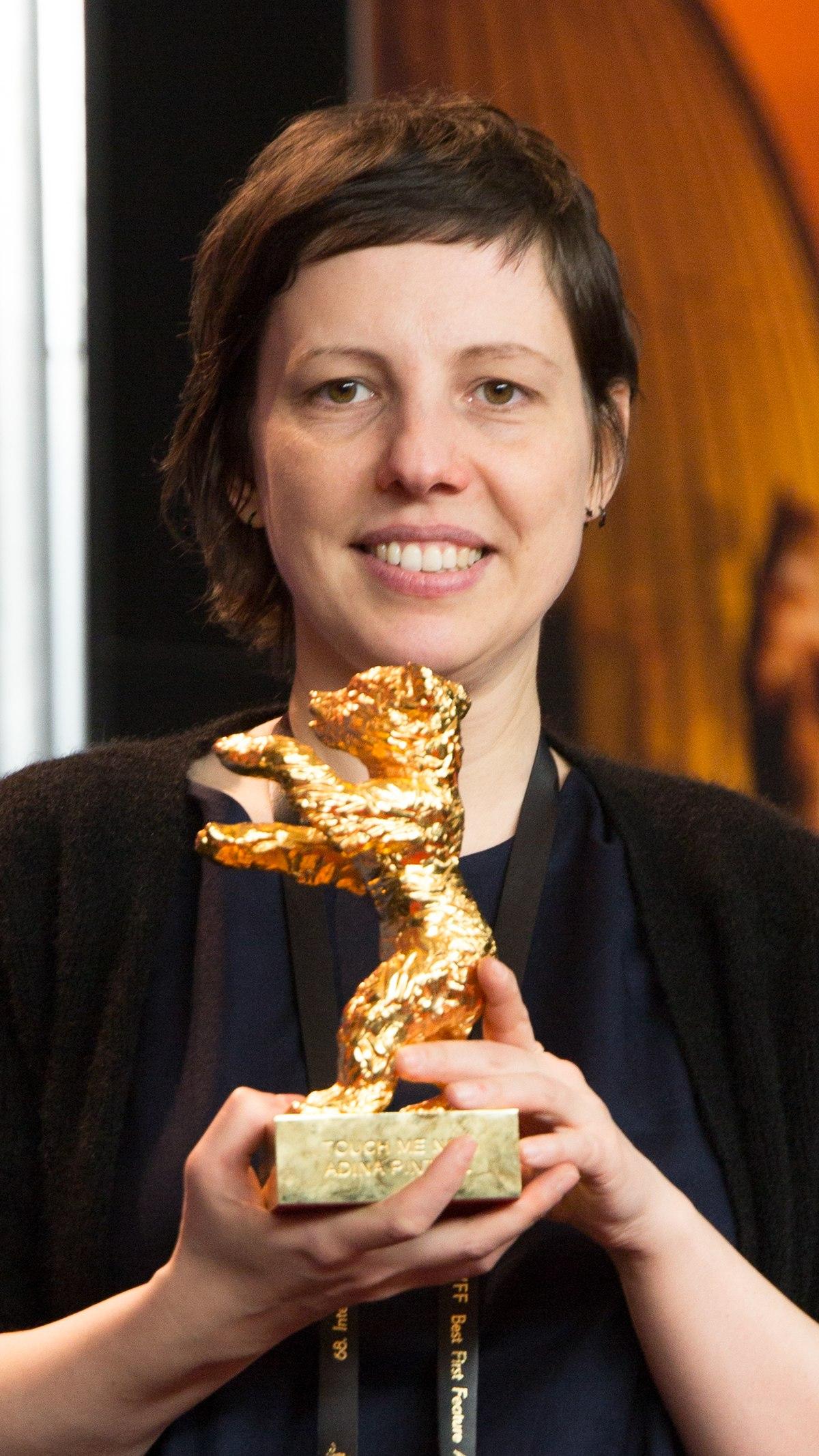 Adina Pintilie
