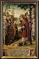 Maître de la Légende de sainte Ursule - Cycle de saint Séverin - 11. Arrivée à Bordeaux.jpg