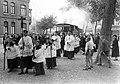 Maastricht, reliekenprocessie Koningin Emmaplein, 1939.jpg