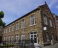 Maastricht - Stokstraat 46 GM-2068 20190609 voormalige parochiale school.jpg