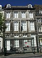 Maastricht - rijksmonument 27332 - Markt 14 20100718.jpg