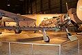 Macchi MC.200 Saetta RFront Airpower NMUSAF 25Sep09 (14413164570).jpg