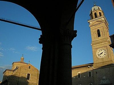 Piazza - Macerata