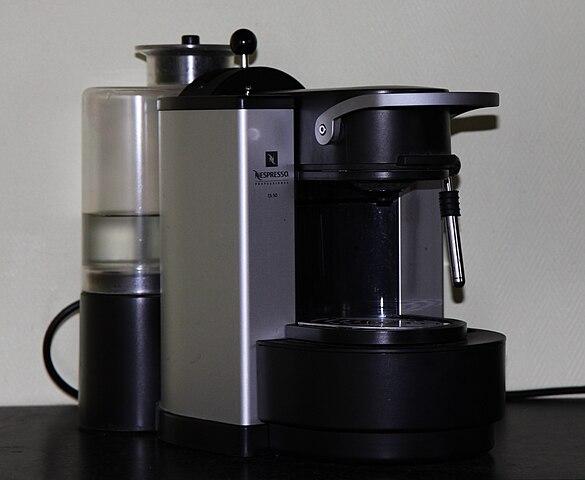 Espressomaschine Marken