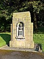 Mackenzie Memorial, Thompson Park.jpg
