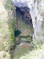 Macocha abyss, moravian karst, near ostrov u macochy, czech republic - przepaść macochy, morawski kras, blisko ostrov u macochy, czechy - panoramio - damianstaroscic.jpg