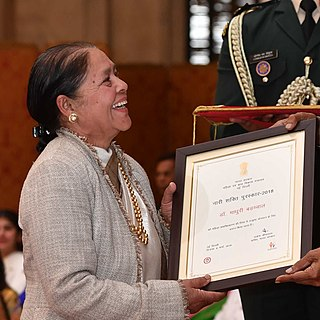 Madhuri Barthwal