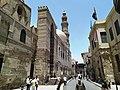 Madrasa of al-Nasir Muhammad - Muizz Street Cairo (2).jpg