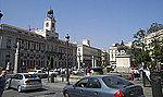 Madrid wikipedia for Av puerta del sol